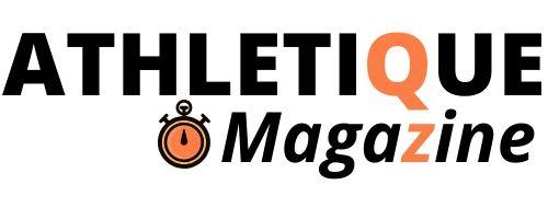 athlétique magazine